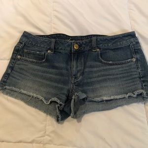 American Eagle size 12 short shorts